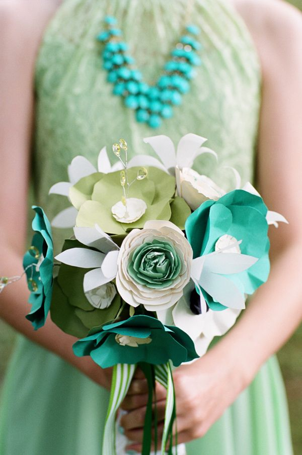 17 best images about chartreuse wedding colors on for A lot of different flowers make a bouquet