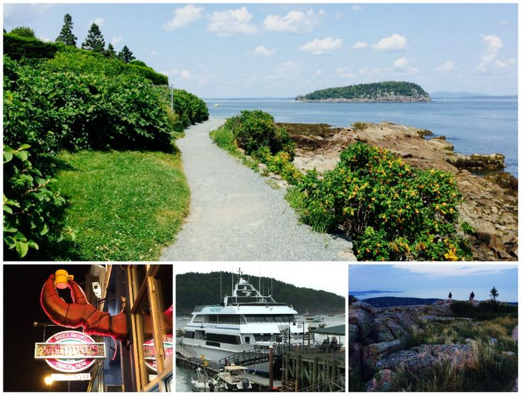Bar Harbor on a budget: 14 free (or cheap) things to do in Maine's famous coastal town - mainetoday