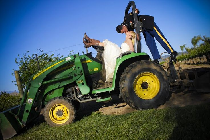 Pin on Hot Guys on Tractors