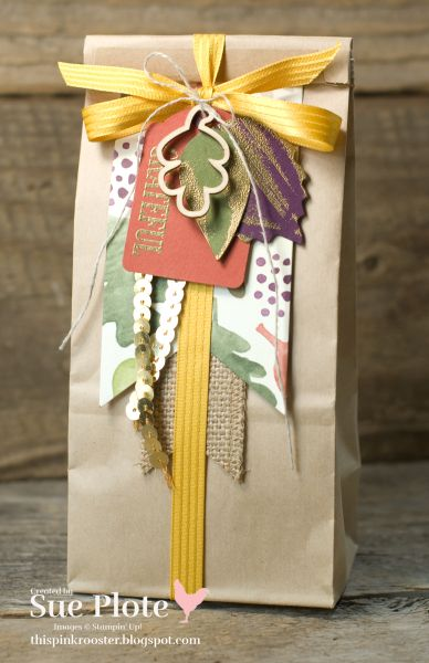 This Grateful Bag is lovely