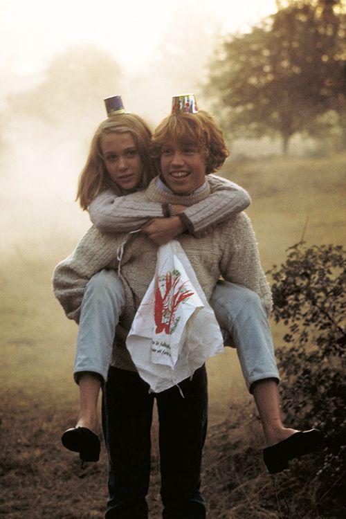 A Swedish Love Story