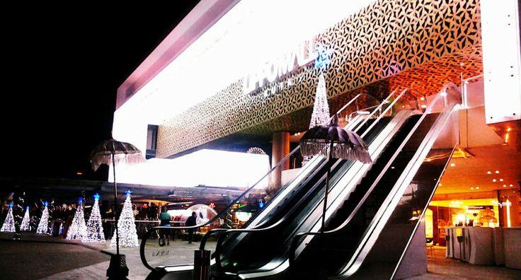 Lippo Mall, Kuta, Bali