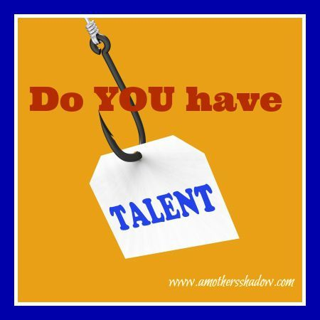 Do You Have Talents?