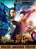 Monster Hunt [DVD] [2015]
