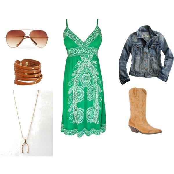 casual spring, created by me on Polyvore: Casual Spring, Plays Dresses, Simply Stylin, Fun Outfit