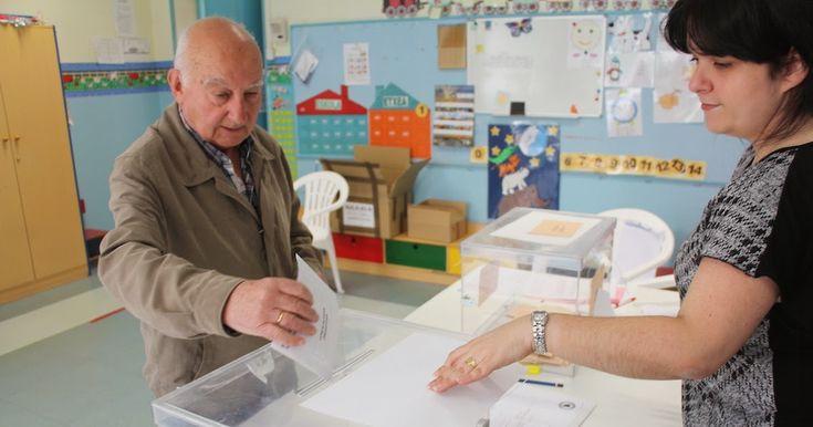 Se amplía hasta este jueves 22 de septiembre el plazo de depósito de voto por correo
