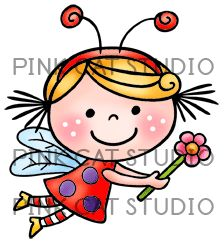 Betty Ladybug