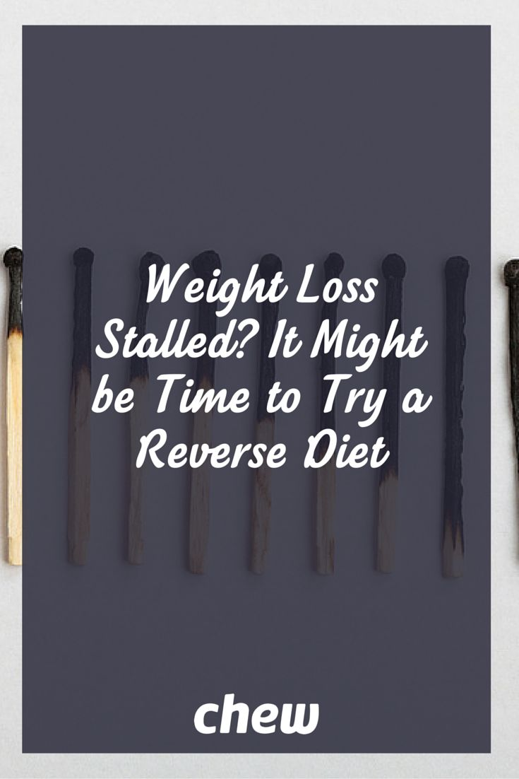 Struggling To Lose Weight? Reignite Your Metabolism With A Reverse Diet. http://chewnutrition.com.au/2016/03/reset-metabolism-reverse-diet/