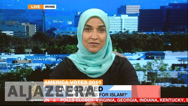 US election 2016: Dalia Mogahed on the Muslim vote