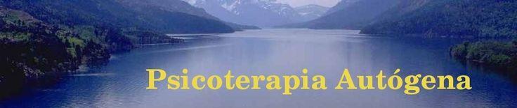 ... LA PISCOTERAPIA AUTÓGENA: es un método psicoterapéutico basado en la inducción de estados ampliados de conciencia por concentración en sensaciones propioceptivas. Durante su práctica se activan zonas clave del cerebro que potencian la autorregulación y el equilibrio psico-fisiológico. Gracias a ello, se desarrolla la capacidad natural para mantener la calma y para neutralizar los efectos del estrés y de los traumas... http://www.psicoter.es/libros/psicoterapia-autogena