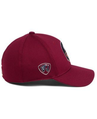 Top of the World Florida State Seminoles Booster Cap - Red L/XL