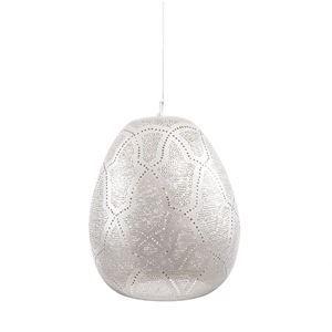 Epic De bijzonder lampen van Zenza zijn handgemaakt in Egypte Deze Oosterse lampen geven prachtig sfeervol