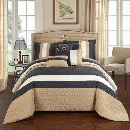 10 Piece Bedroom Set   Show Home Design