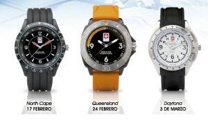 Llévate con El País estos Relojes Exclusivos WTI por 9,95 euros cada reloj