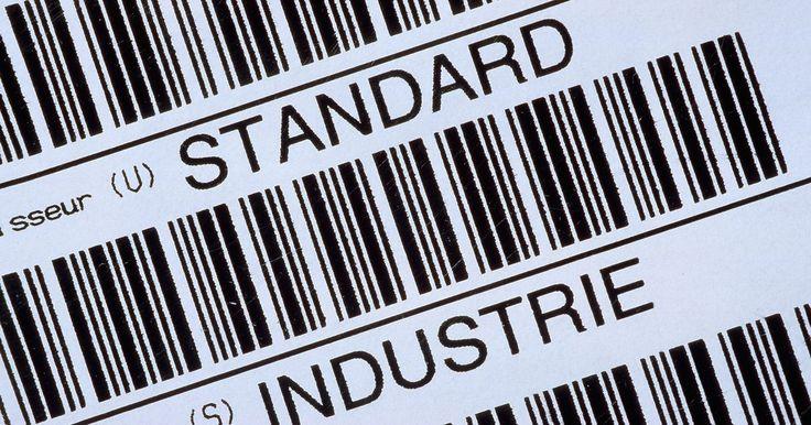 """Como criar um código de barras """"Smartform"""". A SAP é uma das maiores desenvolvedoras de programas para fábricas e empresas do mundo. O Smartform é um modelo de script de um dos pacotes de programas da SAP que é utilizado para editar o formato e o estilo em projetos de impressão em massa. Um código de barras é um código de leitura óptica universal de um produto, usado para o rastreamento de ..."""