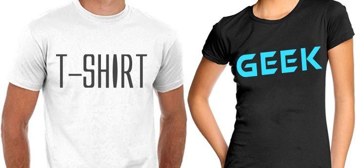 T-Shirt Geek #1 @IndependenceGeek