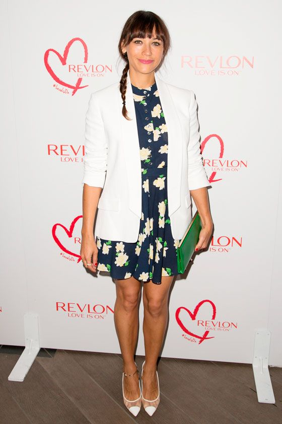 Rashida Jones http://en.louloumagazine.com/celebrity/celebrity-fashion-looks/hot-celeb-fashion/
