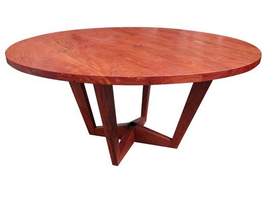 Watego Round Dining Table