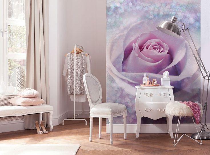 Fototapeta Vlies Jemná růže