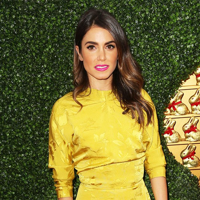 Nikki Reed loves DIY beauty (and so do we!)