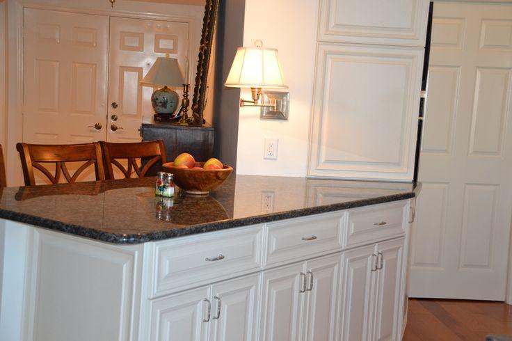 Kitchen Design Idea.