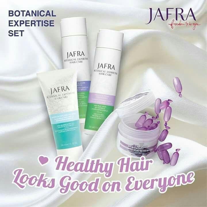 haaiii.. haiii.. buat para cowo dan cewe ... sini deh aku kasih tips merawat rambut dan kulit kepala.  apalagi buat kamu yang males ke salon, males antrii nunggu berjam-jam untuk perawatan rambut..  JAFRA punya loh perawataan rambut lengkap seperti di salon...  Klo di rumah bisa perawataan kenapa musti ke salon   Yukk kepoin product JAFRA   ✔ contact me for more details,  Line : rani.nuroniah  bbm : 5D3684DF  WA : 085722282141
