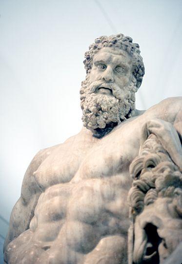 hercules roman name