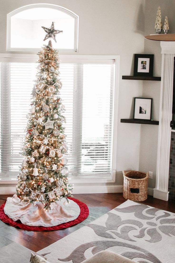 best 25+ slim christmas tree ideas on pinterest | pencil christmas