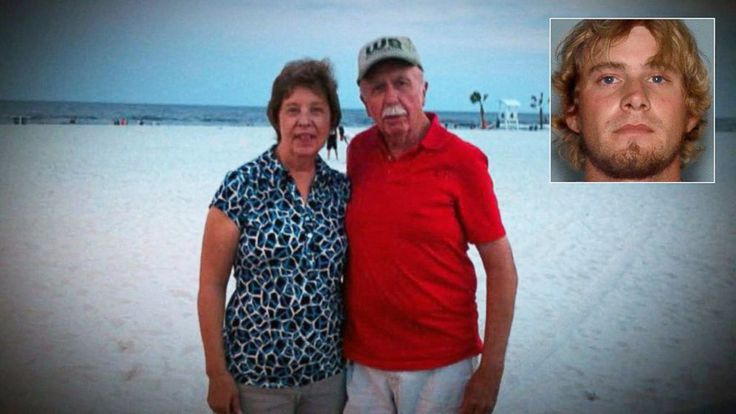 Bud and June Runion vanished after trip to see car located via Craigslist and now a suspect has been charged.