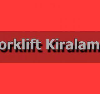Forklift Kiralarken nelere dikkat edilmelidir?  http://www.metelift.net/forklift-kiralama/