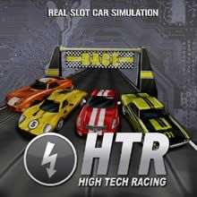 FREE HTR High Tech Racing Game for Android Devices on http://www.icravefreebies.com