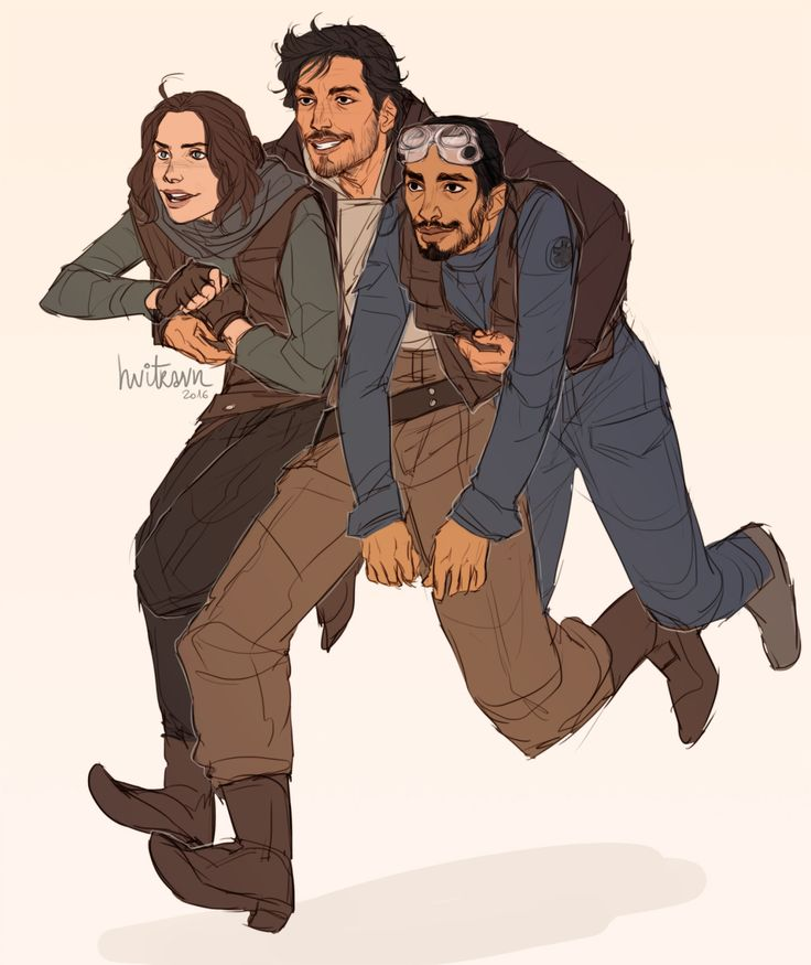 Cassian collecting new recruits to Rebel ranks Rogue One. One daughter of the imperial scientist and one imperial cargo pilot. Perfect.