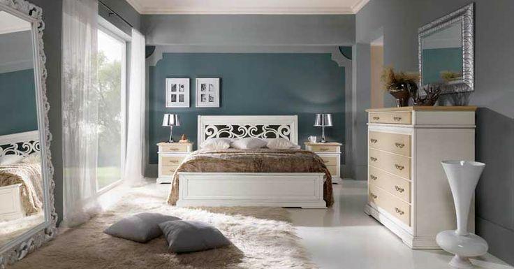 Marchiotto Piergiorgio: Via Isolella, 134 strada provinciale Verona - Legnago - 37050 Asparetto di Cerea ( #Verona) #design #home #bedroom