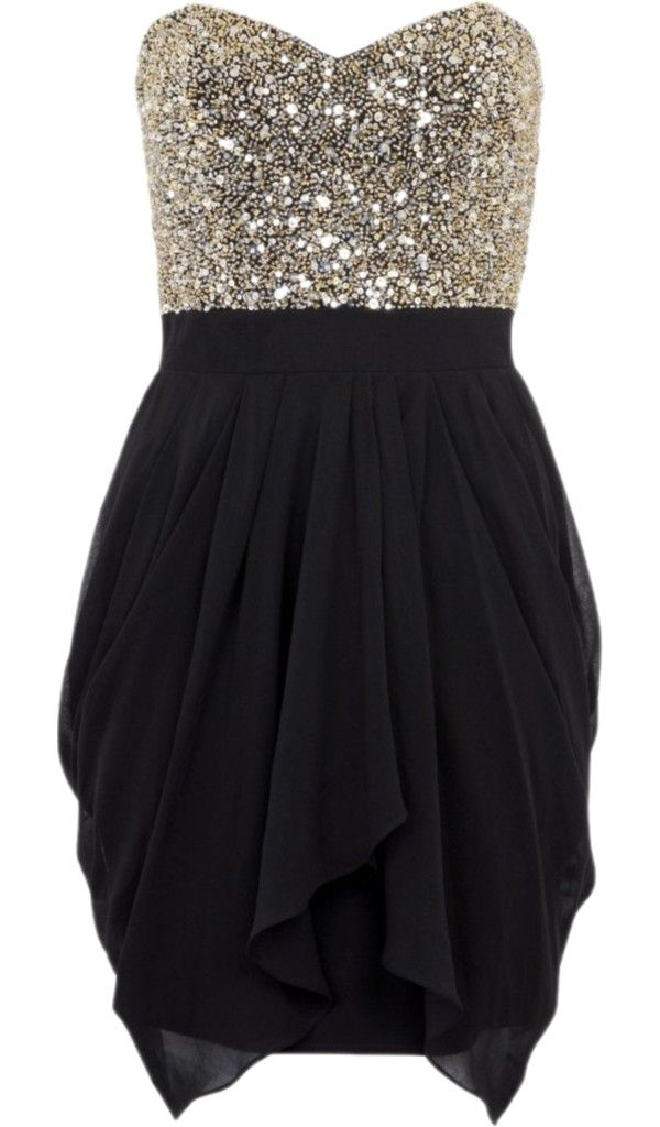 Want this dress!!!  This could be my dress for bringing in the NEW YEAR!!