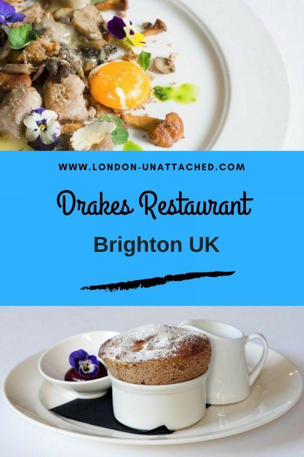 best brighton restaurant, top brighton restaurant, fine dining brighton, drakes brighton restaurant #Brightonrestaurant #Brighton #FineDining