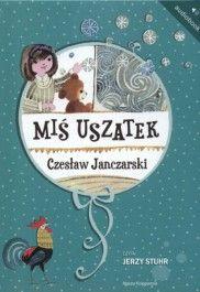 Miś Uszatek (CD) - jedynie 24,71zł w matras.pl