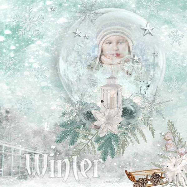Winter On Ice by S.Designs  Available @ http://scrapfromfrance.fr/shop/index.php?main_page=index&manufacturers_id=50&zenid=acc5cf85c98be57b736aafd12a855916 https://www.e-scapeandscrap.net/boutique/index.php?main_page=index&cPath=113_250
