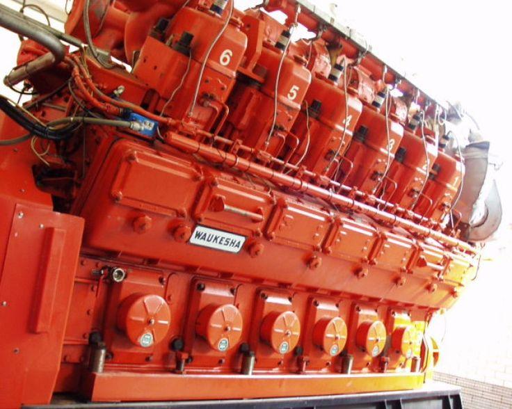 old Waukesha | older waukesha engines