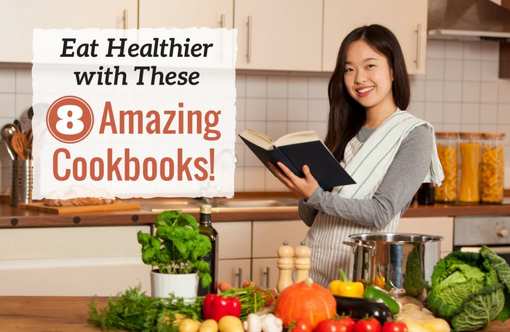 Need some inspiration in the kitchen? Check out these 8 amazing cookbooks for some of the most popular diet plans.