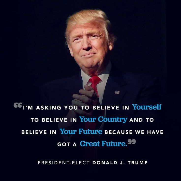17 Best Trump Quotes On Pinterest