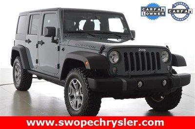 Used Car Dealerships In Elizabethtown Ky ... Wrangler Unlimited Rubicon at Swope Auto Group in Elizabethtown,KY