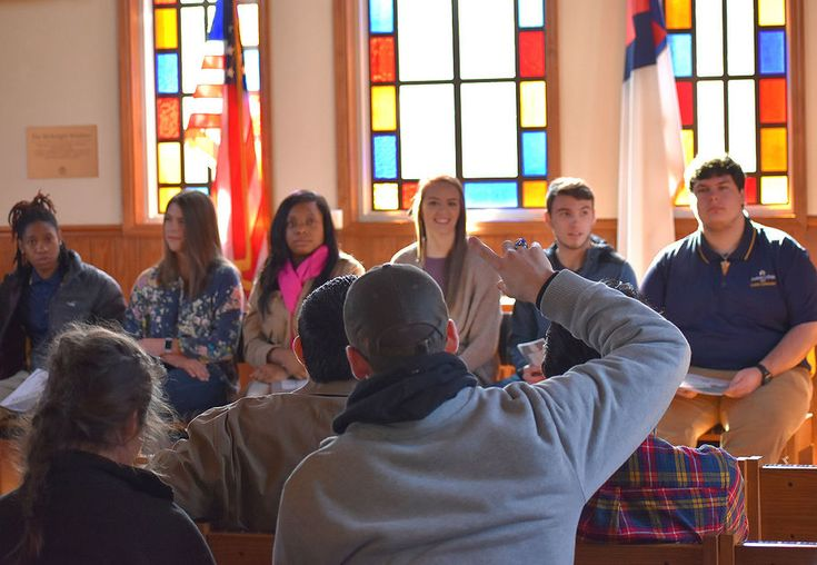 Andrew College welcomes students, accreditation officials #college