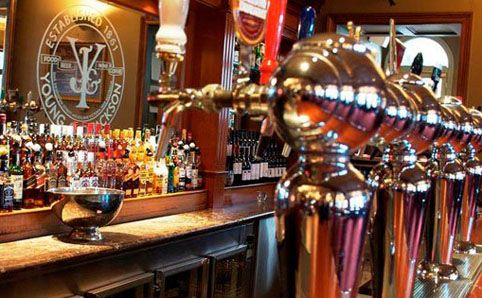 Melbourne's top five old pubs - Bars & Pubs - Time Out Melbourne