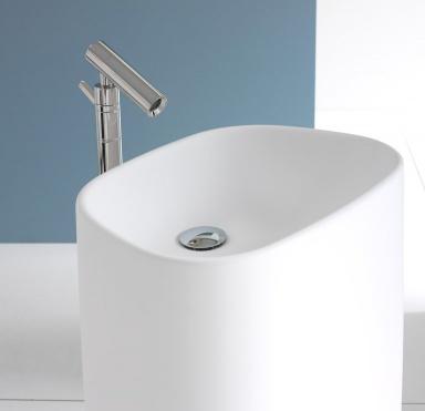 die besten 17 ideen zu standwaschbecken auf pinterest sockel waschbecken badezimmer. Black Bedroom Furniture Sets. Home Design Ideas