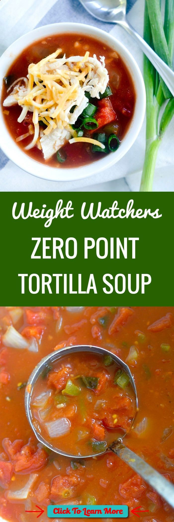 #FastestWayToLoseWeight by EATING, Click to learn more, Weight Watchers Zero Point Tortilla Soup - Recipe Diaries , #HealthyRecipes, #FitnessRecipes, #BurnFatRecipes, #WeightLossRecipes, #WeightLossDiets