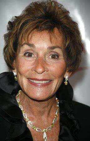 Judge Judy Sheindlin  ~T