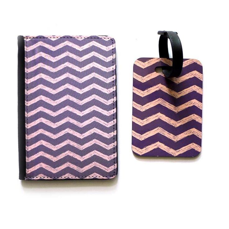 Lovely Passport Holder with Luggage Tag  You can buy it here => http://ho.lazada.com.ph/SHFdOd  Available in different designs.