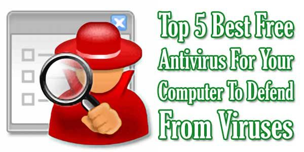 Did You PC Contain A Collection Of Malware And Viruses And You Want To Be Clear Forever Free Of Cost Then Here We Have Top 5 Best Free Antivirus For Your Computer To Defend From Viruses And Malwares Free Of Cost.  Article: www.exeideas.com/2014/10/top-5-best-free-antivirus.html Tags: #Antivirus #FreeAntivirus #Virus #Malware #FreeAntiMalware #Avast #Panda #AVG #Microsoft #Avira