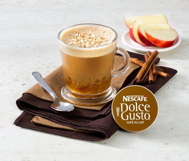 Bebida cremosa, fácil de preparar e com um surpreendente toque de gengibre. Descubra uma deliciosa combinação de sabores, aromas e texturas para desfrutar a qualquer hora do dia.