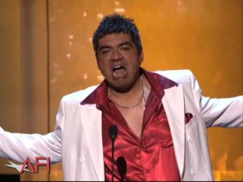 George Lopez Does SCARFACE! This Fuggin Guy cracks me up!! I'm bored! Hahaha!! #Scarface #Lmao
